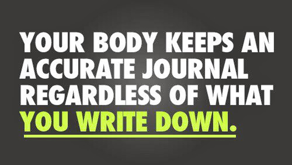 Your-Body-Keeps-An-Accurate-Journal