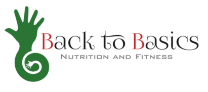 Back to Basics Nutrition and Fitness